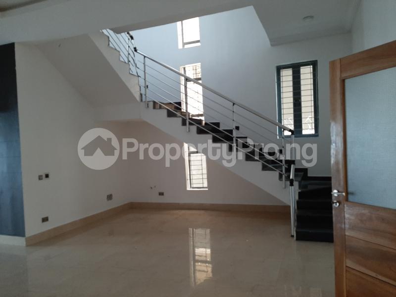 5 bedroom Detached Duplex House for sale Off Admiralty Road,  Lekki Phase 1,Lagos Lekki Phase 1 Lekki Lagos - 13