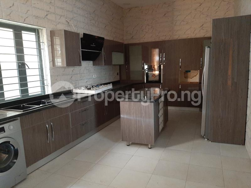 5 bedroom Detached Duplex House for sale Off Admiralty Road,  Lekki Phase 1,Lagos Lekki Phase 1 Lekki Lagos - 7