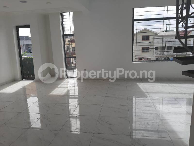 5 bedroom Detached Duplex House for sale Off Admiralty Road,  Lekki Phase 1,Lagos Lekki Phase 1 Lekki Lagos - 16
