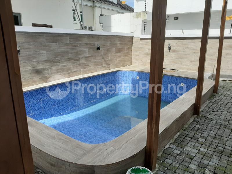 5 bedroom Detached Duplex House for sale Off Admiralty Road,  Lekki Phase 1,Lagos Lekki Phase 1 Lekki Lagos - 5