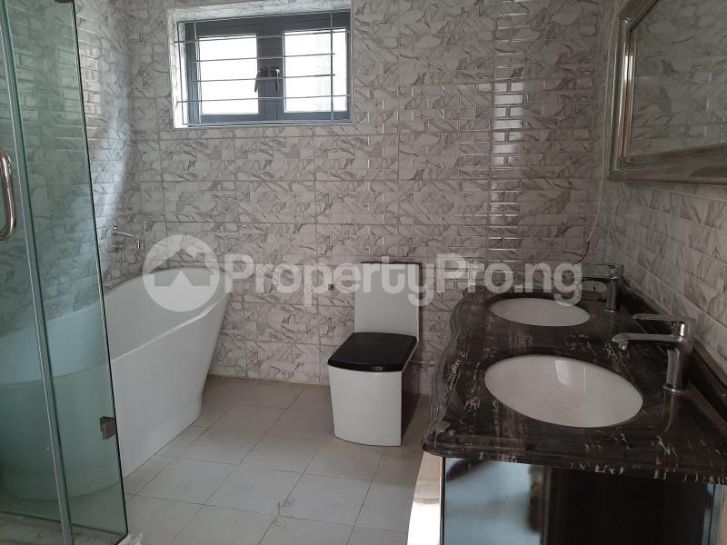 5 bedroom Detached Duplex House for sale Off Admiralty Road,  Lekki Phase 1,Lagos Lekki Phase 1 Lekki Lagos - 4