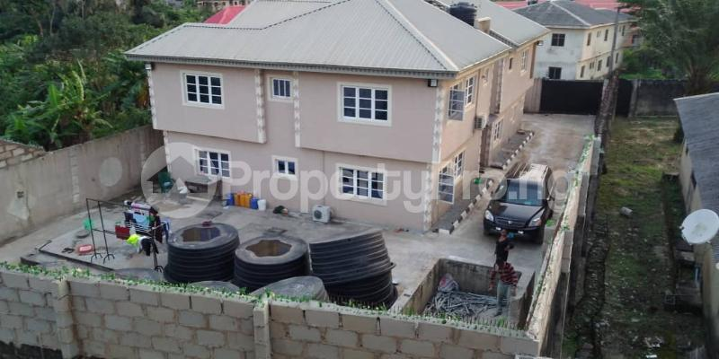 5 bedroom Detached Duplex House for sale Ijede Ikorodu Lagos - 0