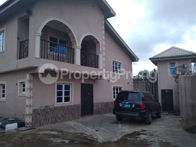 5 bedroom Detached Duplex House for sale Ijede Ikorodu Lagos - 2