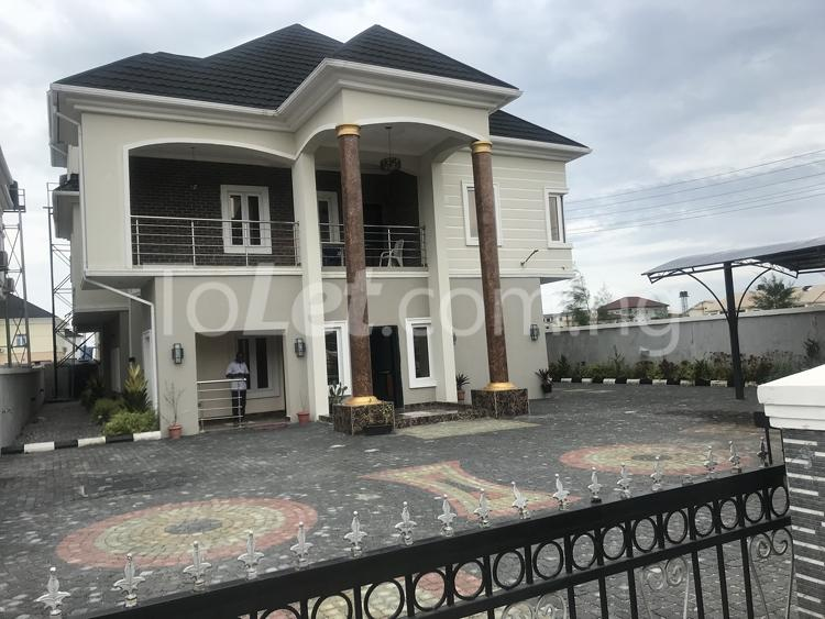 5 bedroom House for sale lekki county homes estate lekki