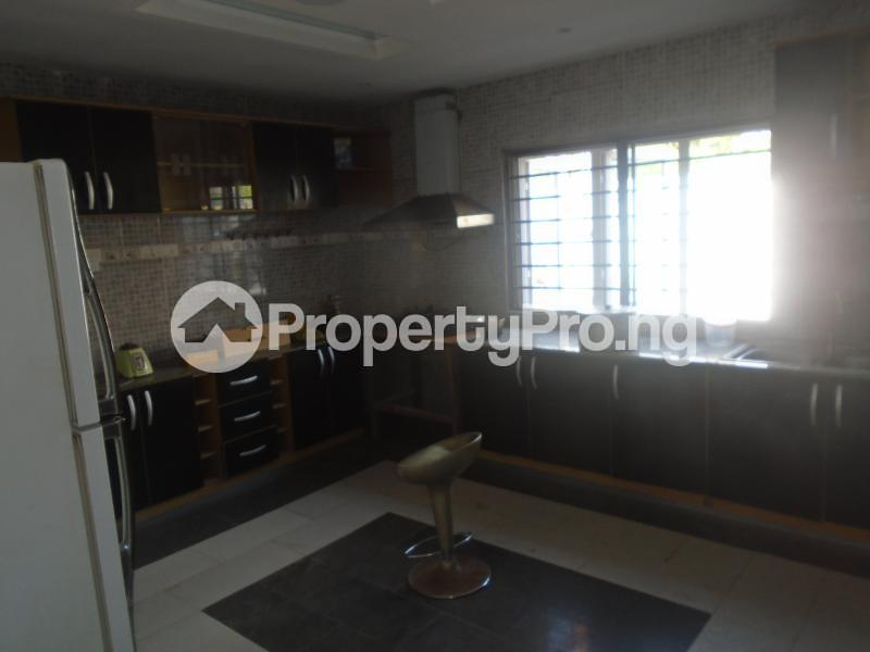 4 bedroom House for rent Asokoro Abuja - 4