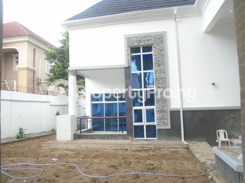 4 bedroom House for rent Asokoro Abuja - 13