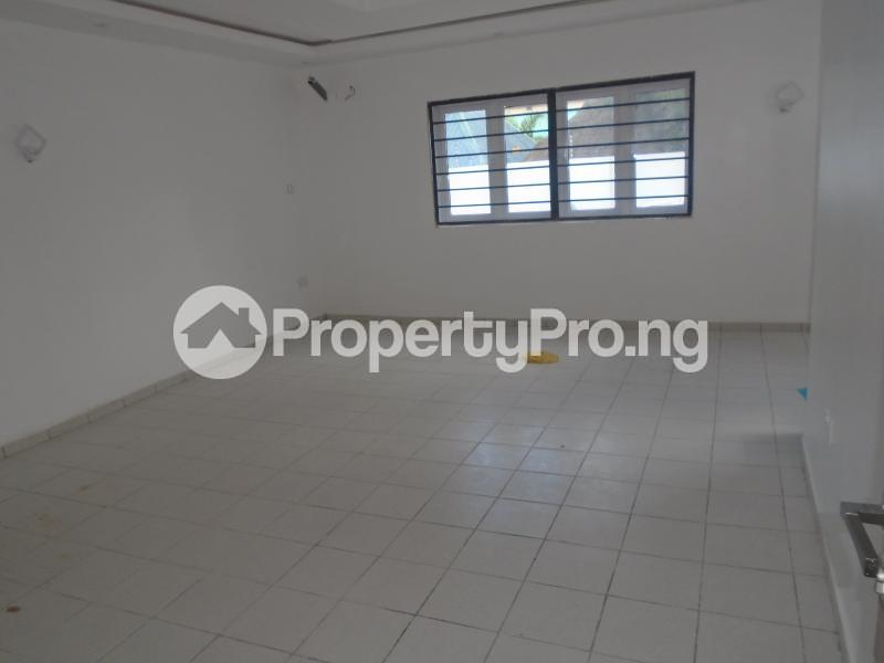 4 bedroom House for rent Asokoro Abuja - 10