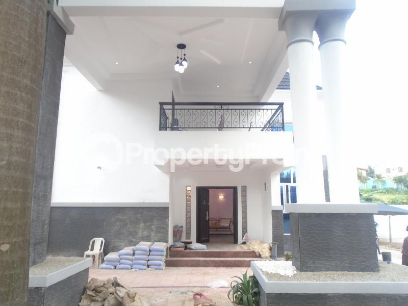 4 bedroom House for rent Asokoro Abuja - 0