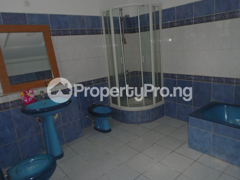 4 bedroom House for rent Asokoro Abuja - 1