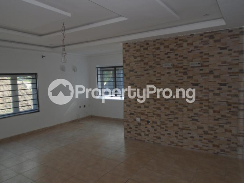 4 bedroom House for rent Asokoro Abuja - 5