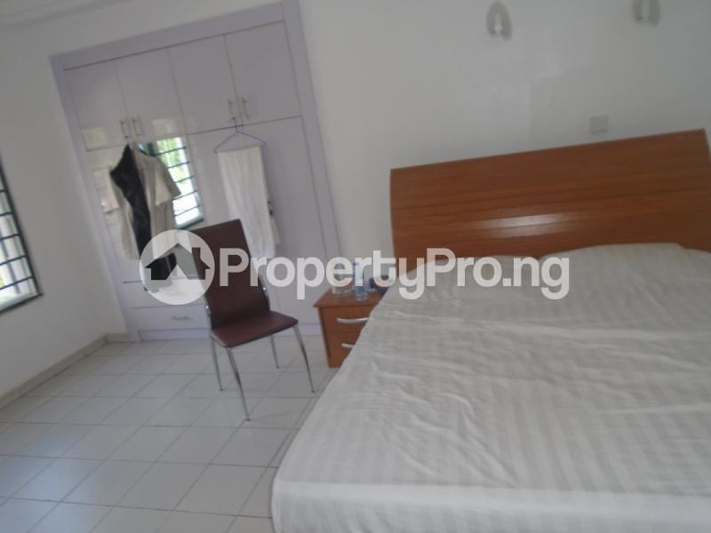 4 bedroom House for rent Asokoro Abuja - 7