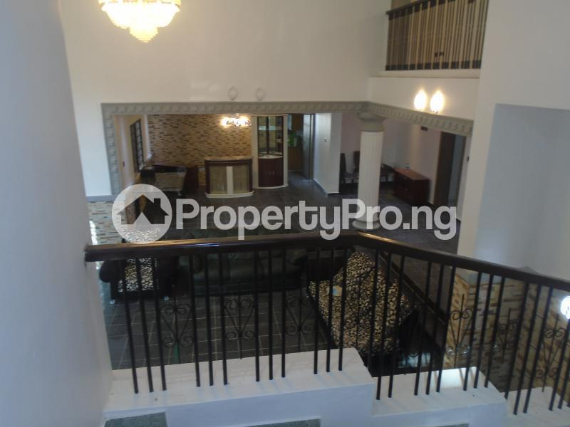 4 bedroom House for rent Asokoro Abuja - 9