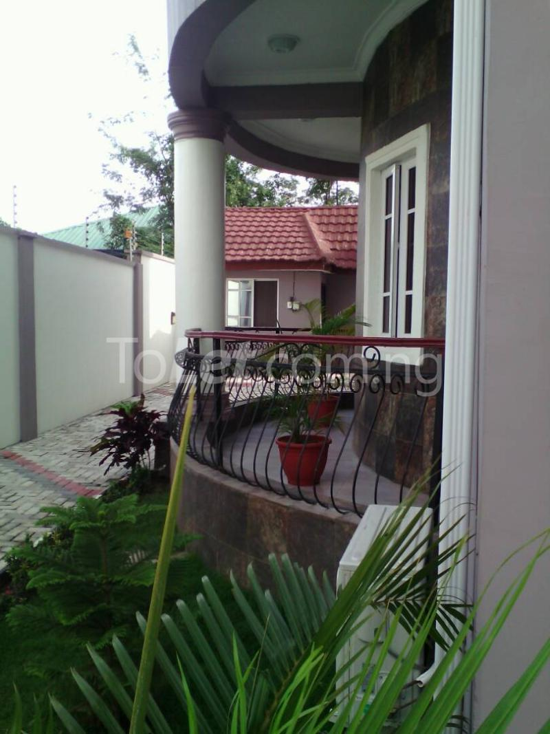 5 bedroom House for sale Gated Estate in Eleyele Eleyele Ibadan Oyo - 10
