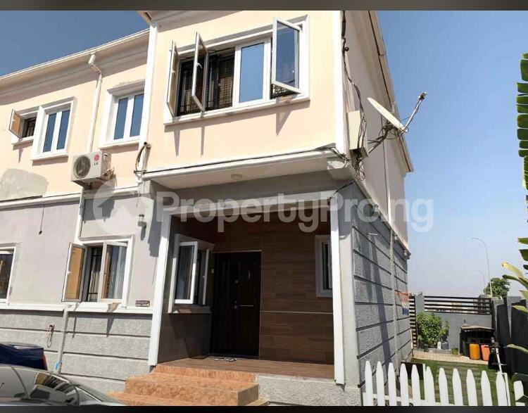 5 bedroom Terraced Duplex House for sale Citec area  Nbora Abuja - 3