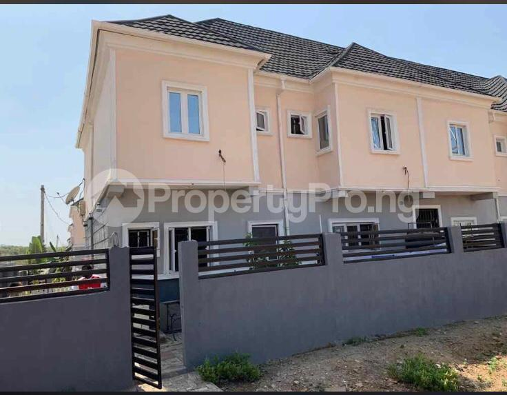 5 bedroom Terraced Duplex House for sale Citec area  Nbora Abuja - 7