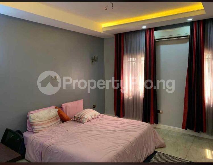 5 bedroom Terraced Duplex House for sale Citec area  Nbora Abuja - 6