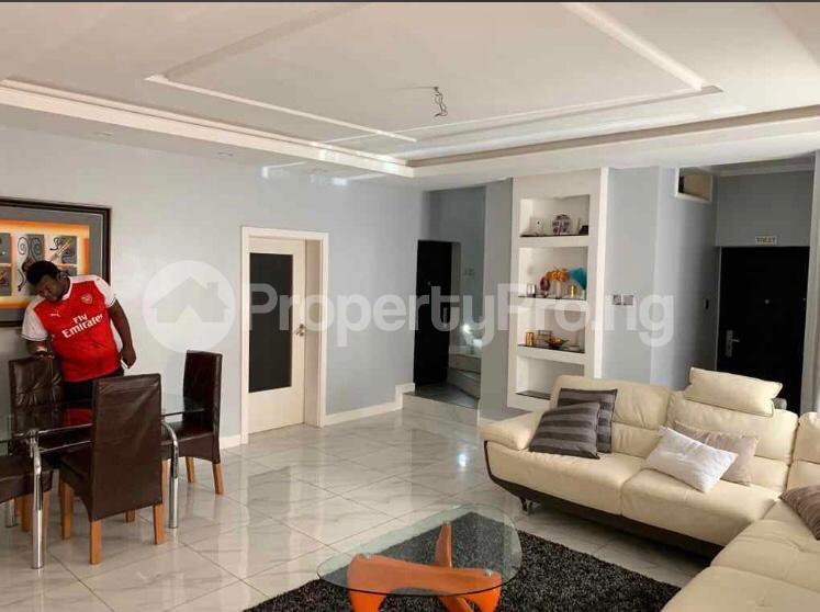 5 bedroom Terraced Duplex House for sale Citec area  Nbora Abuja - 0