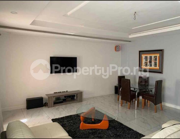 5 bedroom Terraced Duplex House for sale Citec area  Nbora Abuja - 5