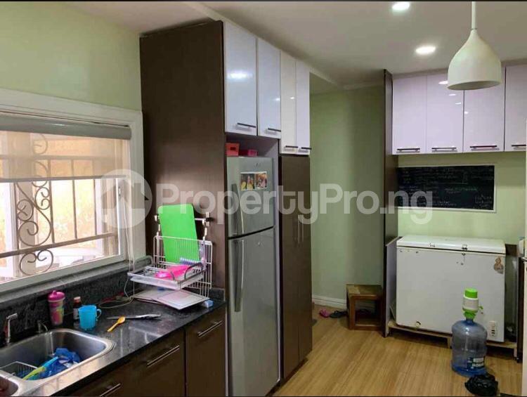5 bedroom Terraced Duplex House for sale Citec area  Nbora Abuja - 9