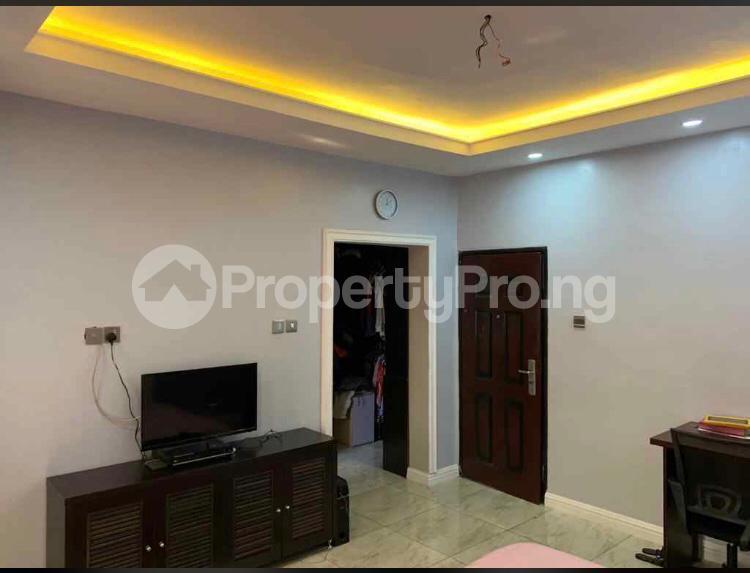 5 bedroom Terraced Duplex House for sale Citec area  Nbora Abuja - 2