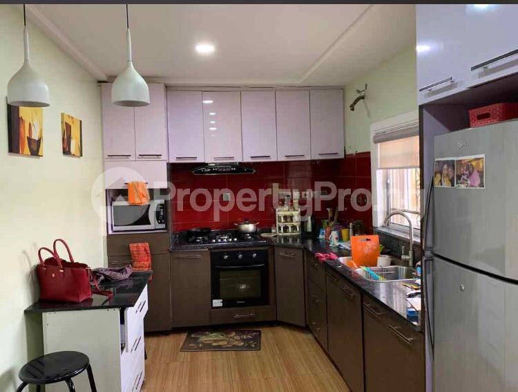 5 bedroom Terraced Duplex House for sale Citec area  Nbora Abuja - 4