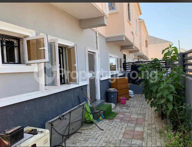 5 bedroom Terraced Duplex House for sale Citec area  Nbora Abuja - 8
