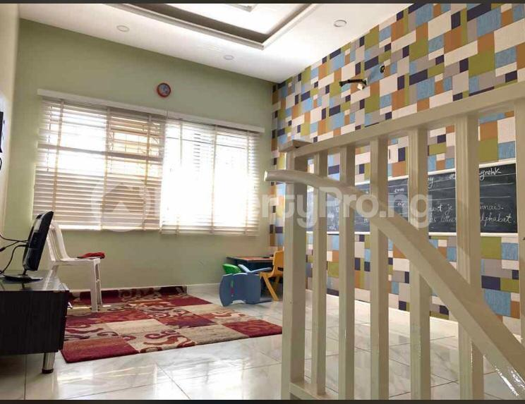 5 bedroom Terraced Duplex House for sale Citec area  Nbora Abuja - 1