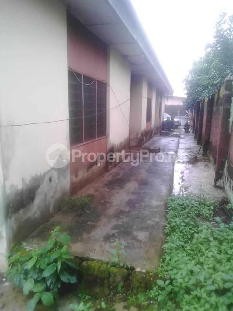 5 bedroom Semi Detached Bungalow House for sale Gbagi Iwo Rd Ibadan Oyo - 4
