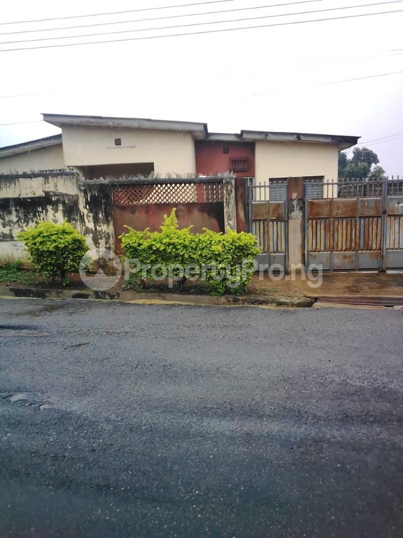 5 bedroom Semi Detached Bungalow House for sale Gbagi Iwo Rd Ibadan Oyo - 0