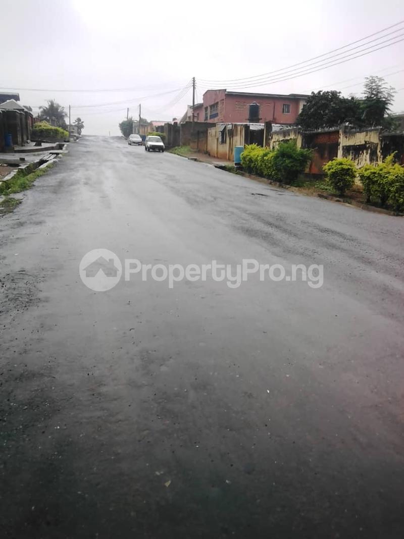 5 bedroom Semi Detached Bungalow House for sale Gbagi Iwo Rd Ibadan Oyo - 1