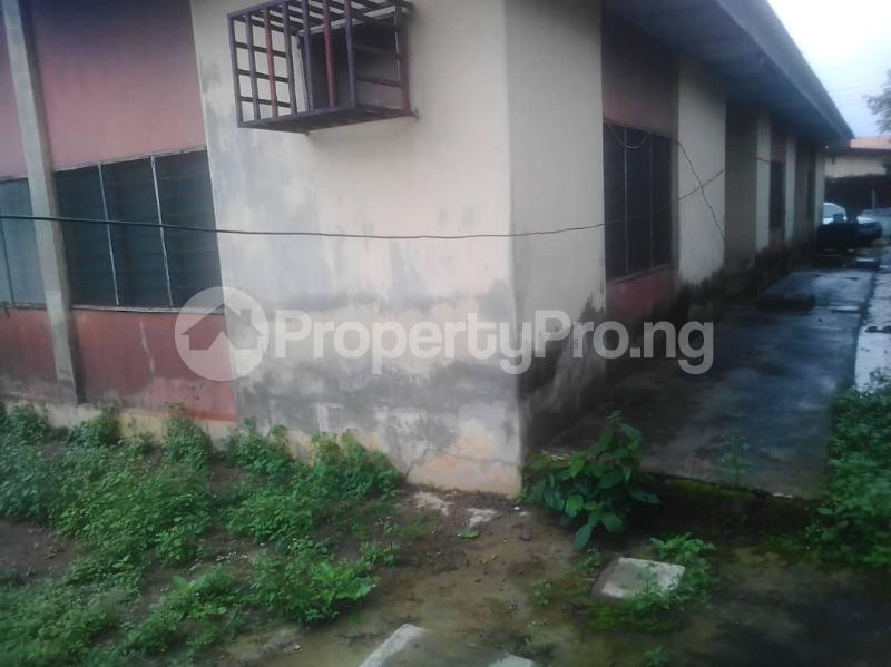 5 bedroom Semi Detached Bungalow House for sale Gbagi Iwo Rd Ibadan Oyo - 2