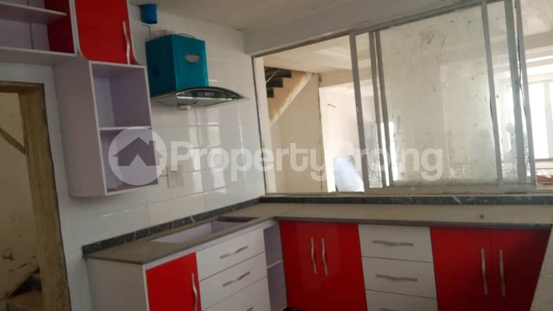 5 bedroom Detached Duplex House for rent - Ikeja GRA Ikeja Lagos - 5