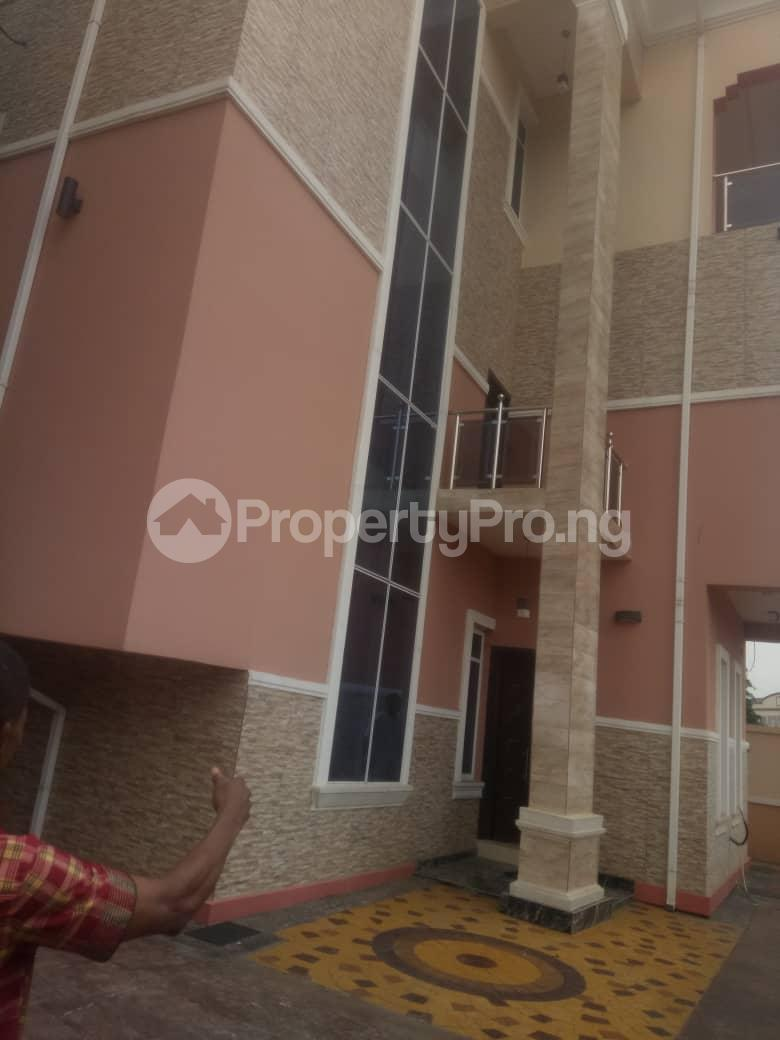 5 bedroom Detached Duplex House for rent - Ikeja GRA Ikeja Lagos - 7