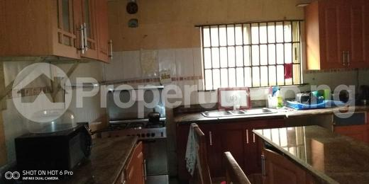 5 bedroom House for sale Glory Estate Phase 2 Gbagada Lagos - 0