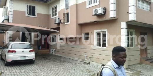5 bedroom House for sale Glory Estate Phase 2 Gbagada Lagos - 5