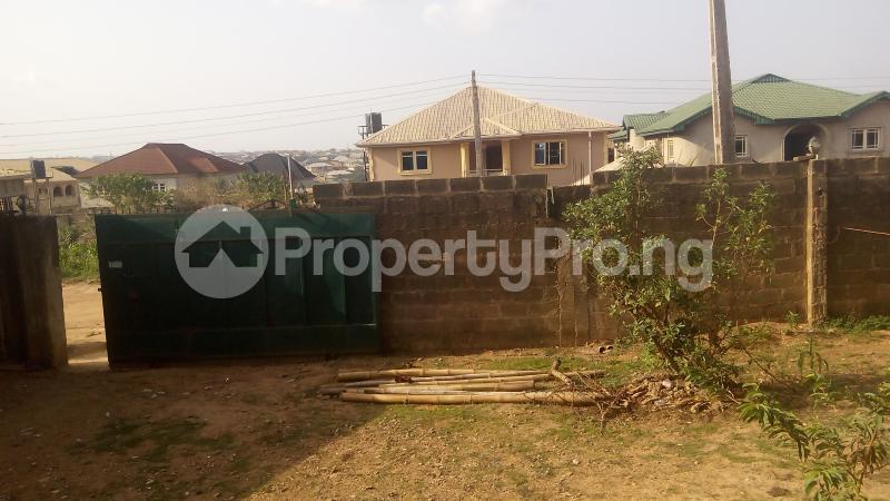 5 bedroom House for sale Akala Estate Akobo Akobo Ibadan Oyo - 3