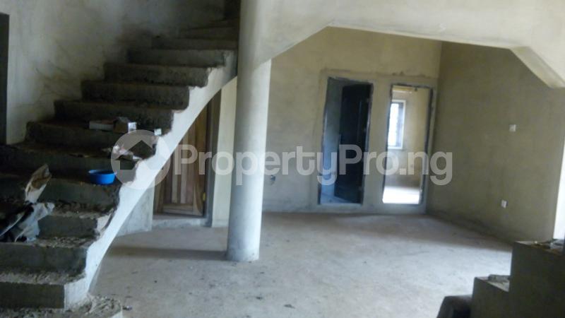 5 bedroom House for sale Akala Estate Akobo Akobo Ibadan Oyo - 2