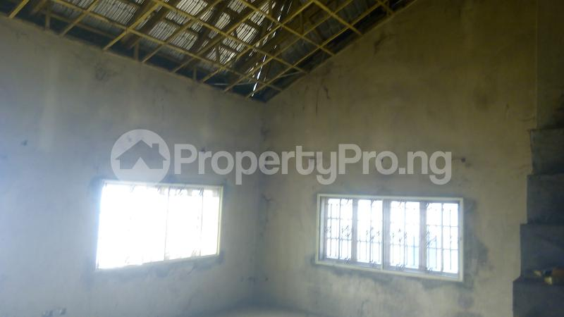 5 bedroom House for sale Akala Estate Akobo Akobo Ibadan Oyo - 4
