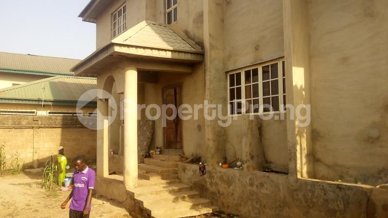 5 bedroom House for sale Akala Estate Akobo Akobo Ibadan Oyo - 1