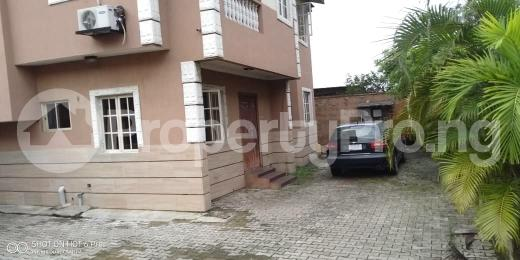 5 bedroom House for sale Glory Estate Phase 2 Gbagada Lagos - 4