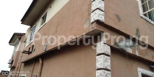 5 bedroom House for sale Glory Estate Phase 2 Gbagada Lagos - 2