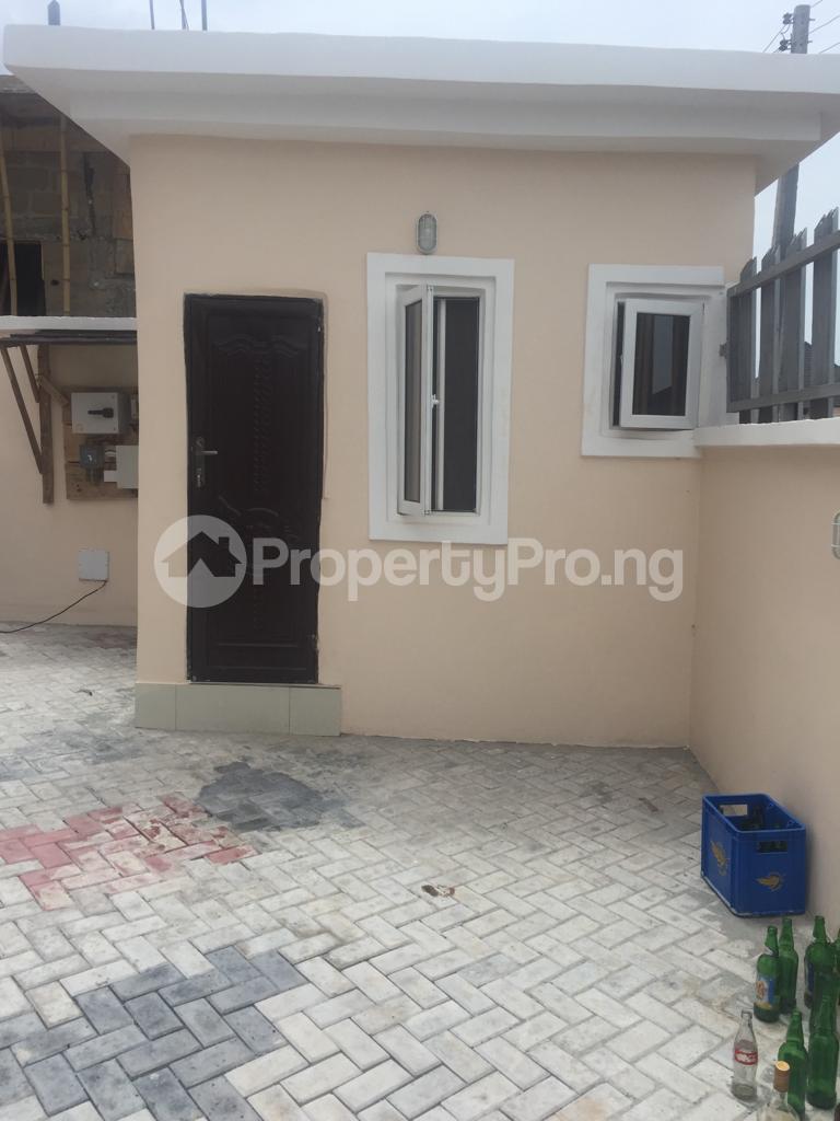 5 bedroom Detached Duplex House for sale Independence Layout  Enugu Enugu - 2