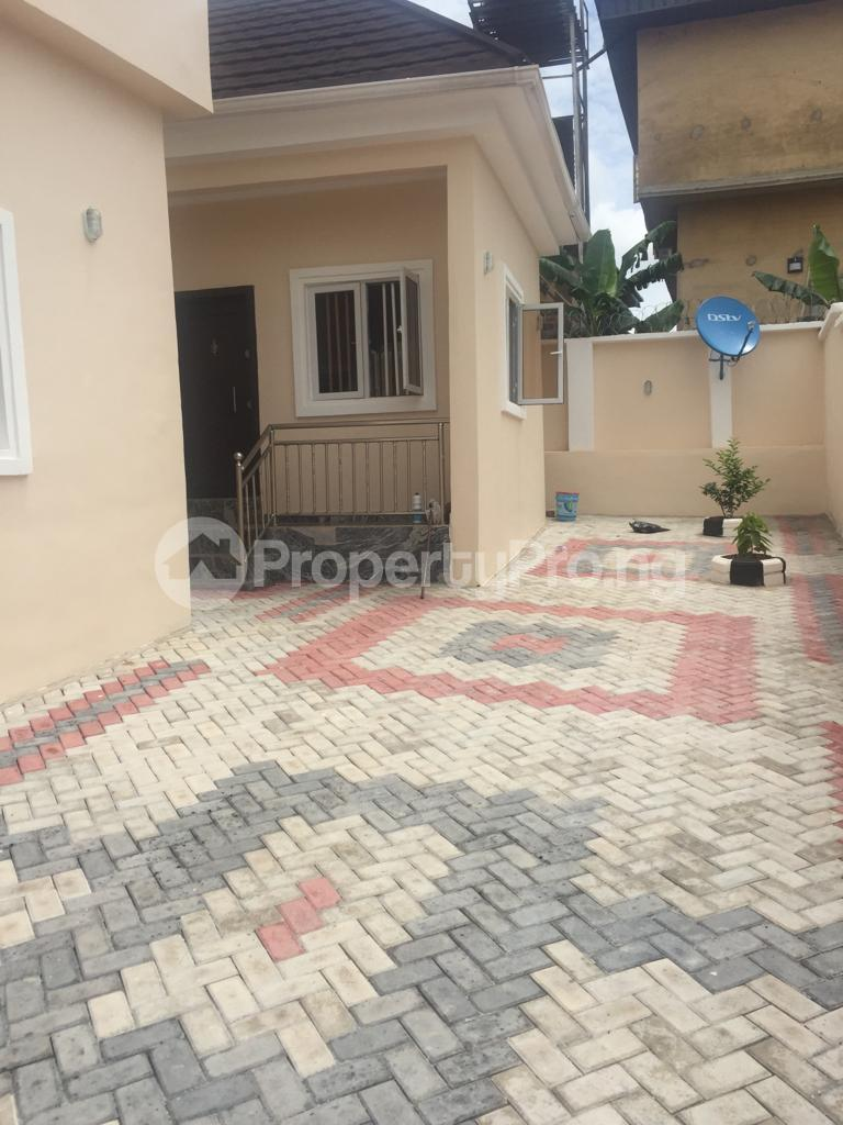5 bedroom Detached Duplex House for sale Independence Layout  Enugu Enugu - 4