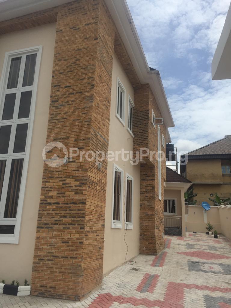 5 bedroom Detached Duplex House for sale Independence Layout  Enugu Enugu - 3