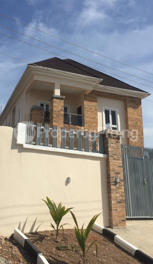 5 bedroom Detached Duplex House for sale Independence Layout  Enugu Enugu - 0