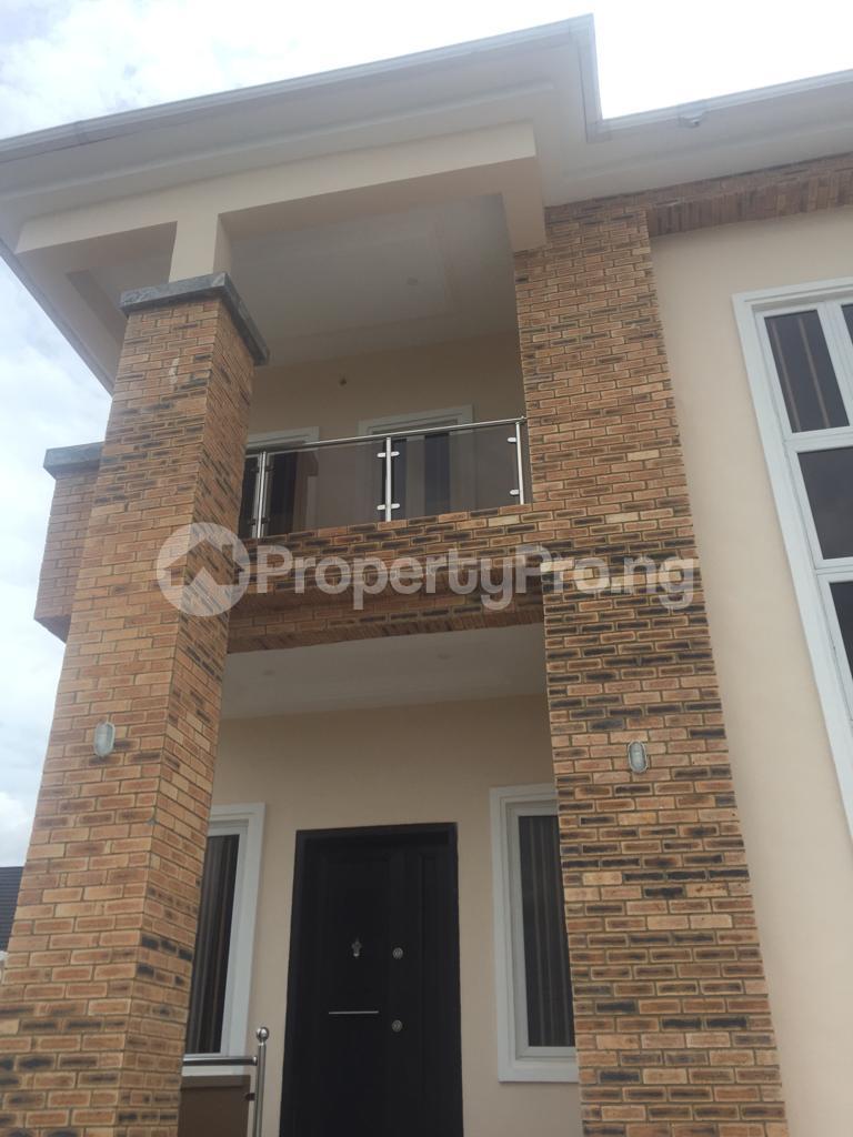 5 bedroom Detached Duplex House for sale Independence Layout  Enugu Enugu - 1