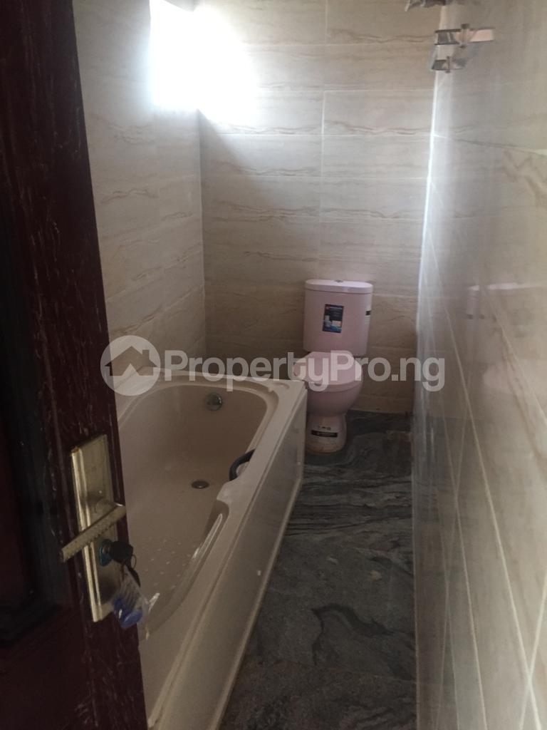 5 bedroom Detached Duplex House for sale Independence Layout  Enugu Enugu - 5