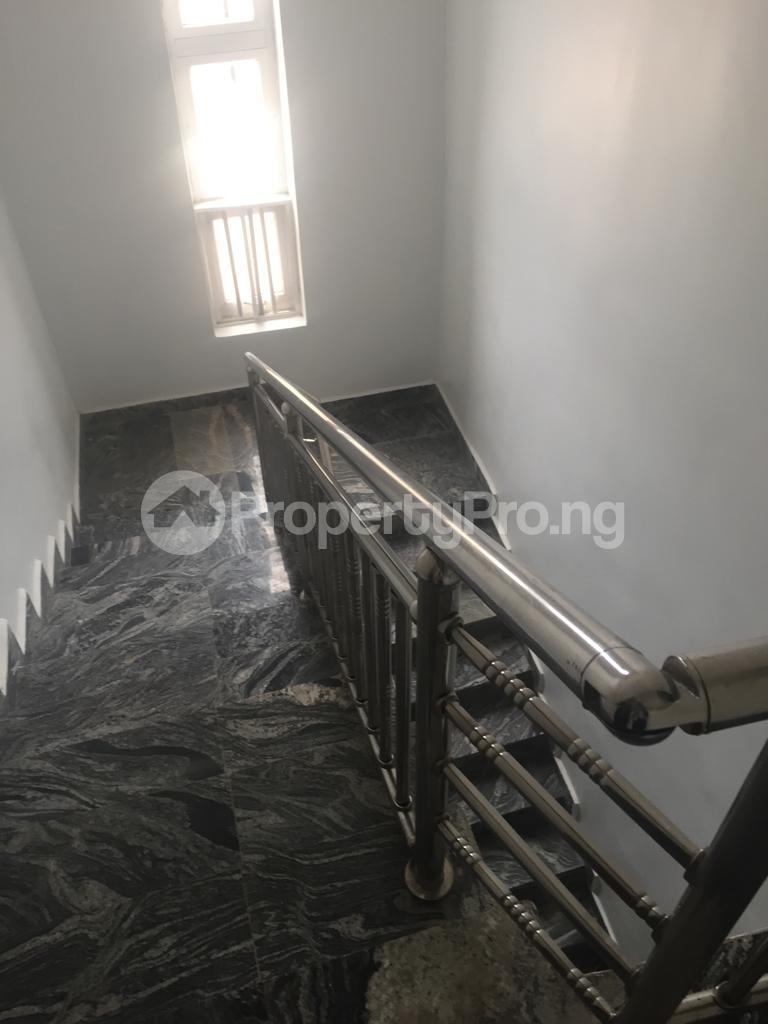 5 bedroom Detached Duplex House for sale Independence Layout  Enugu Enugu - 6