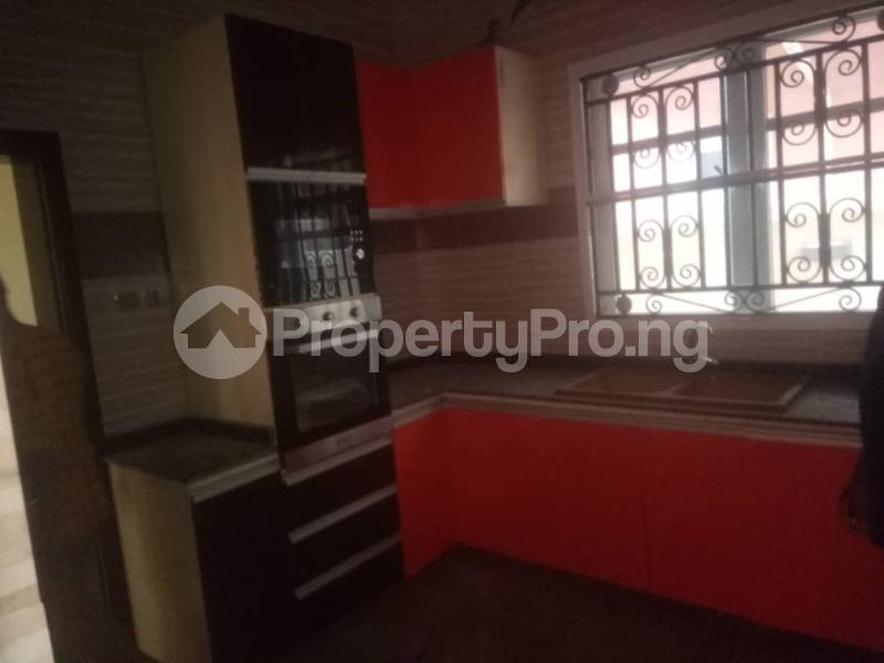5 bedroom Detached Duplex House for rent GRA Ikeja GRA Ikeja Lagos - 5
