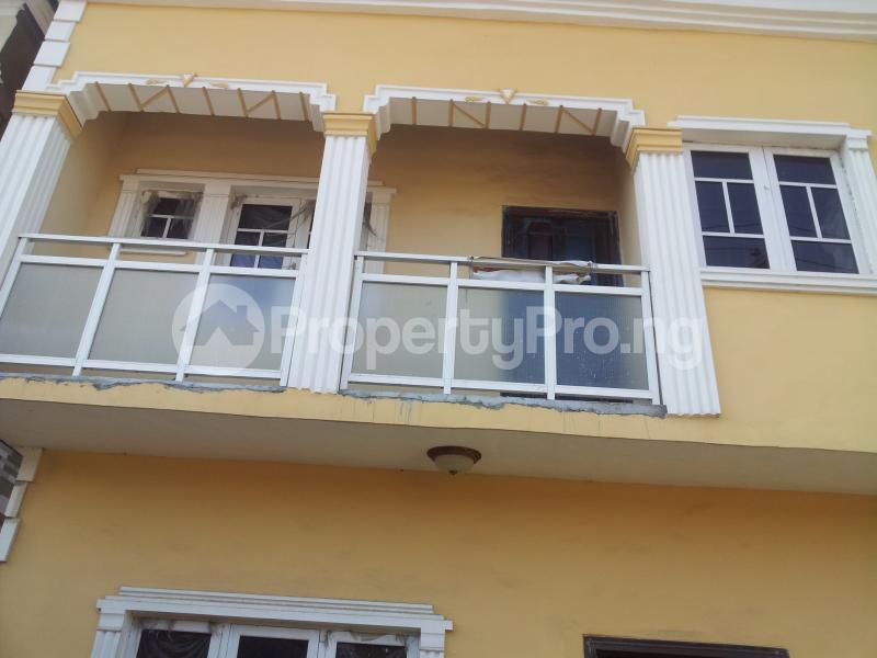 5 bedroom House for sale surulere Kilo-Marsha Surulere Lagos - 0
